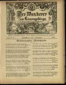 Der Wanderer im Riesengebirge, 1894, nr 146