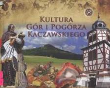 Kultura Gór i Pogórza Kaczawskiego