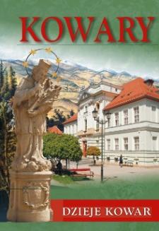 Dzieje Kowar : zarys monograficzny do 2010 roku [Dokument elektroniczny]