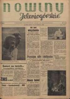 Nowiny Jeleniogórskie : tygodnik ilustrowany ziemi jeleniogórskiej, R. 1, 1958, nr 11
