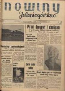 Nowiny Jeleniogórskie : tygodnik ilustrowany ziemi jeleniogórskiej, R. 1, 1958, nr 12