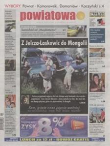 Gazeta Powiatowa - Wiadomości Oławskie, 2010, nr 25
