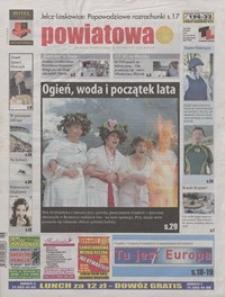 Gazeta Powiatowa - Wiadomości Oławskie, 2010, nr 26