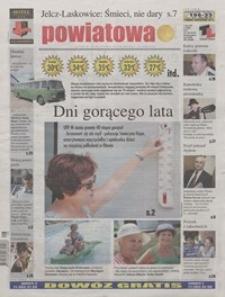 Gazeta Powiatowa - Wiadomości Oławskie, 2010, nr 28