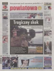 Gazeta Powiatowa - Wiadomości Oławskie, 2010, nr 29