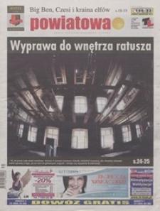 Gazeta Powiatowa - Wiadomości Oławskie, 2010, nr 31