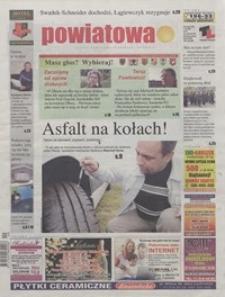 Gazeta Powiatowa - Wiadomości Oławskie, 2010, nr 40