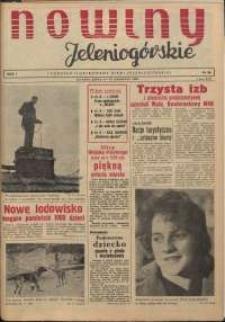 Nowiny Jeleniogórskie : tygodnik ilustrowany ziemi jeleniogórskiej, R. 1, 1958, nr 36