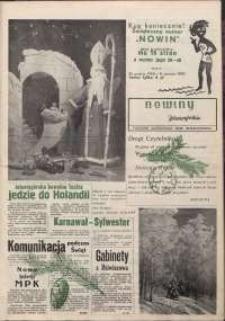Nowiny Jeleniogórskie : tygodnik ilustrowany ziemi jeleniogórskiej, R. 1, 1958, nr 39-40