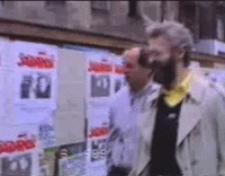 20 rocznica wyborów do Sejmu i Senatu 4 czerwca 1989 r. : 20 lat później ... cz. 1 [Film]