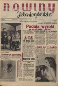 Nowiny Jeleniogórskie : tygodnik ilustrowany ziemi jeleniogórskiej, R. 2, 1959, nr 2 (42)