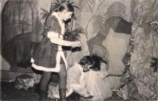 Legenda o Liczyrzepie w wykonaniu czytelników Oddziału Dzieciecego MBP w Jaworze 1978 r., zdjęcie 5