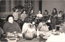 Dzień Kobiet w MBP w Jaworze 1979 r., zdjęcie 6