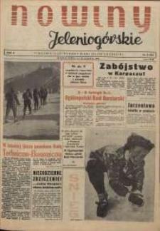 Nowiny Jeleniogórskie : tygodnik ilustrowany ziemi jeleniogórskiej, R. 2, 1959, nr 5 (45)