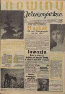Nowiny Jeleniogórskie : tygodnik ilustrowany ziemi jeleniogórskiej, R. 2, 1959, nr 10 (50)