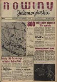 Nowiny Jeleniogórskie : tygodnik ilustrowany ziemi jeleniogórskiej, R. 2, 1959, nr 13-14 (53-54)