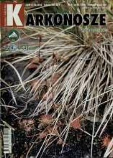 Karkonosze: Kultura i Turystyka, 2012, nr 5 (275)