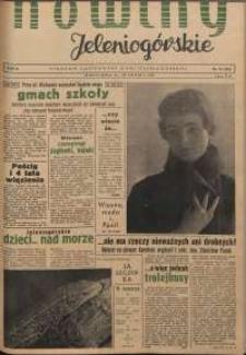 Nowiny Jeleniogórskie : tygodnik ilustrowany ziemi jeleniogórskiej, R. 2, 1959, nr 15 (55)