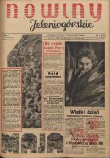 Nowiny Jeleniogórskie : tygodnik ilustrowany ziemi jeleniogórskiej, R. 2, 1959, nr 17 (57)