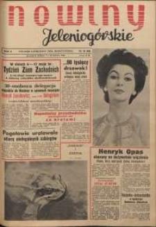 Nowiny Jeleniogórskie : tygodnik ilustrowany ziemi jeleniogórskiej, R. 2, 1959, nr 18 (58)