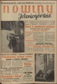 Nowiny Jeleniogórskie : tygodnik ilustrowany ziemi jeleniogórskiej, R. 2, 1959, nr 22 (62)