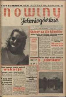 Nowiny Jeleniogórskie : tygodnik ilustrowany ziemi jeleniogórskiej, R. 2, 1959, nr 25 (65)