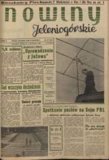 Nowiny Jeleniogórskie : tygodnik ilustrowany ziemi jeleniogórskiej, R. 2, 1959, nr 27 (67)