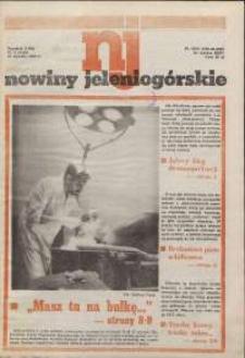 Nowiny Jeleniogórskie : tygodnik Polskiej Zjednoczonej Partii Robotniczej, R. 32, 1989, nr 2 (1539)