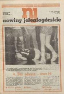 Nowiny Jeleniogórskie : tygodnik Polskiej Zjednoczonej Partii Robotniczej, R. 32, 1989, nr 3 (1540)