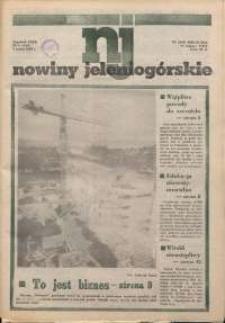 Nowiny Jeleniogórskie : tygodnik Polskiej Zjednoczonej Partii Robotniczej, R. 32, 1989, nr 9 (1546)