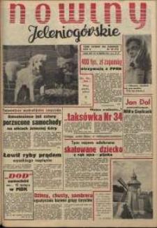 Nowiny Jeleniogórskie : tygodnik ilustrowany ziemi jeleniogórskiej, R. 2, 1959, nr 32 (72)