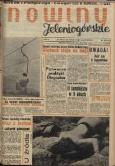 Nowiny Jeleniogórskie : tygodnik ilustrowany ziemi jeleniogórskiej, R. 2, 1959, nr 33 (73)