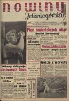 Nowiny Jeleniogórskie : tygodnik ilustrowany ziemi jeleniogórskiej, R. 2, 1959, nr 34 (74)