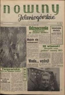 Nowiny Jeleniogórskie : tygodnik ilustrowany ziemi jeleniogórskiej, R. 2, 1959, nr 6 (46)