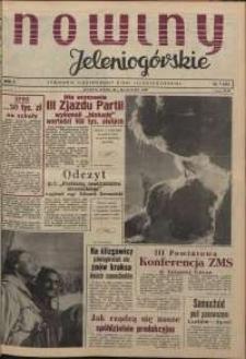 Nowiny Jeleniogórskie : tygodnik ilustrowany ziemi jeleniogórskiej, R. 2, 1959, nr 7 (47)