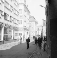 Jelenia Góra - ulica Długa (fot. 23) [Dokument ikonograficzny]