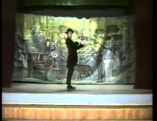 Teatr Cinema [Film]