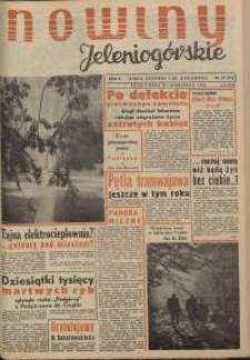 Nowiny Jeleniogórskie : tygodnik ilustrowany ziemi jeleniogórskiej, R. 2, 1959, nr 37 (77)