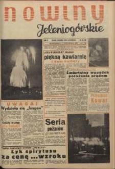 Nowiny Jeleniogórskie : tygodnik ilustrowany ziemi jeleniogórskiej, R. 2, 1959, nr 39 (79)