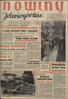 Nowiny Jeleniogórskie : tygodnik ilustrowany ziemi jeleniogórskiej, R. 2, 1959, nr 40 (80)