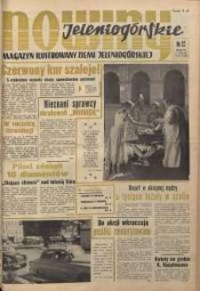 Nowiny Jeleniogórskie : magazyn ilustrowany ziemi jeleniogórskiej, R. 2, 1959, nr 44 (84)