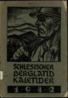 Schlesischer Bergland-Kalender 1942