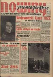 Nowiny Jeleniogórskie : magazyn ilustrowany ziemi jeleniogórskiej, R. 2, 1959, nr 45 (85)