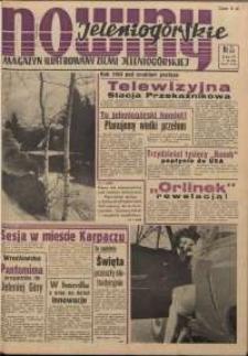 Nowiny Jeleniogórskie : magazyn ilustrowany ziemi jeleniogórskiej, R. 3, 1960, nr 1 (93)