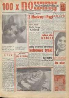 Nowiny Jeleniogórskie : magazyn ilustrowany ziemi jeleniogórskiej, R. 3, 1960, nr 8 (100)