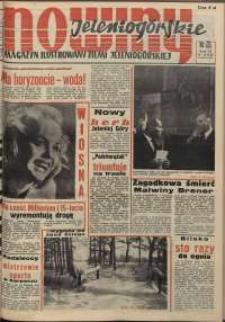 Nowiny Jeleniogórskie : magazyn ilustrowany ziemi jeleniogórskiej, R. 3, 1960, nr 10 (102)