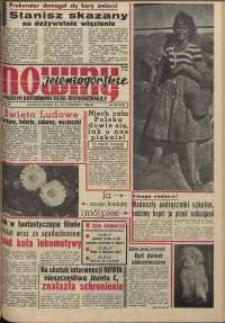 Nowiny Jeleniogórskie : magazyn ilustrowany ziemi jeleniogórskiej, R. 3, 1960, nr 23 (115)