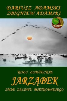 Jarząbek - koło łowieckie znad Zalewu Mietkowskiego [Dokument elektroniczny]