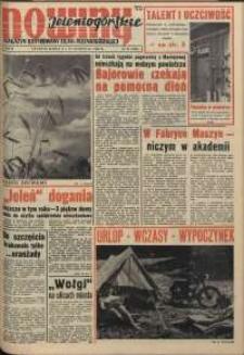 Nowiny Jeleniogórskie : magazyn ilustrowany ziemi jeleniogórskiej, R. 3, 1960, nr 31 (123)