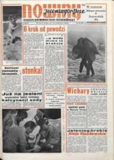 Nowiny Jeleniogórskie : magazyn ilustrowany ziemi jeleniogórskiej, R. 3, 1960, nr 33 (125)